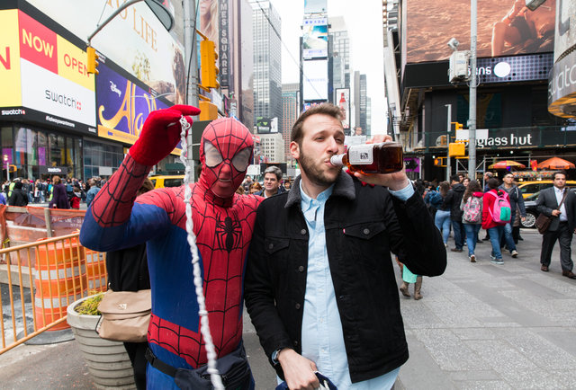 How To Drink In The City That Never Sleeps Nyc Beer