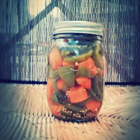 Cinco de Mayo Beer Pickles