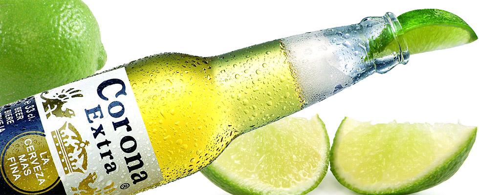 When Did The Lime Meet Corona Beer Wine Liquor Delivery Beerrightnow Com