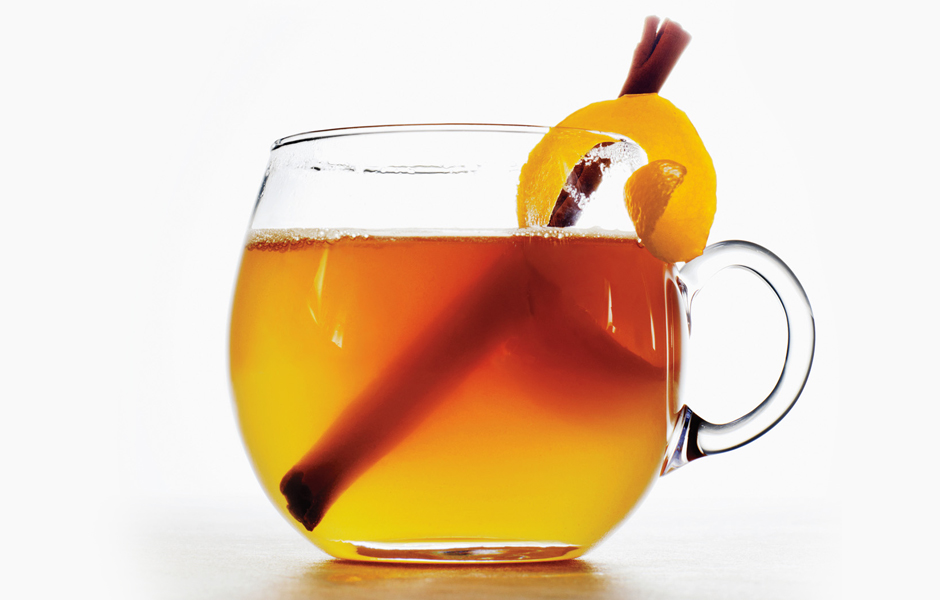 The hot toddy a cold weather cure beer wine liquor for Honey whiskey drink recipes