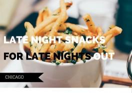 LATE NIGHT SNACKS (1)
