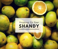 STEP UP YOURSHANDY