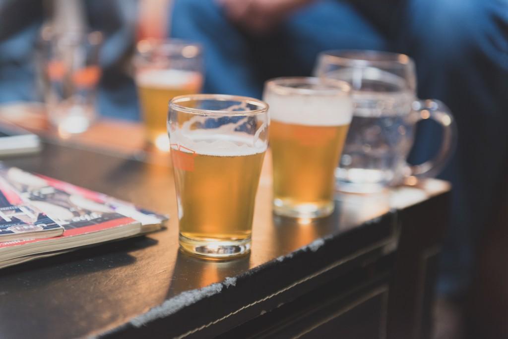 beers bar