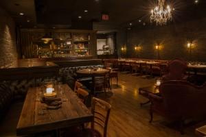 chicago classy bar